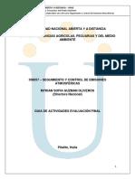 Evaluacion_final Evaluacion y Control de Emisiones Atmosfericas