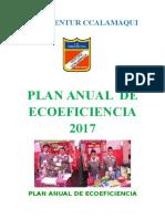 ECOEFICIENCIA 2017