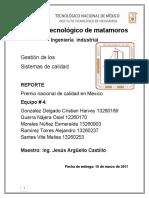Reporte PNC Mexico