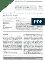 caso de exito de KM en pymes.pdf