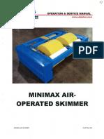 Minimax Manual