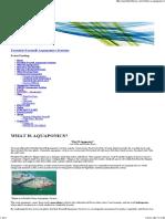What is Aquaponics Portablefarms.com