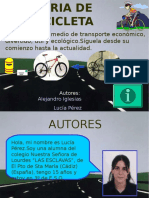 Bicicleta.ppt