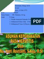 8. Askep Hepatitis