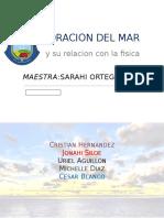 Exploracion Mar y La Fisica (1)