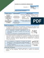 MAT - U6 - 3er Grado - Sesion 14.docx
