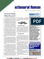 Romania Colectionarul Roman 09-2007