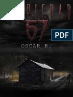 Propiedad 57 - Oscar R