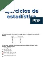ejeciciosdesarrlladosestadistica-120406200657-phpapp01