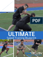 the 2017 ultimate speed training blueprint