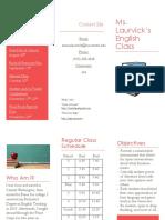 edtech newsletter