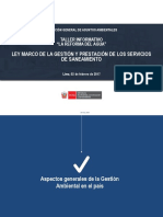 5.- Asuntos Ambientales_La Reforma Del Agua_02.02.2017(Final)