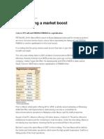 Maxis Market Share