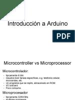 Teorica09 Arduino