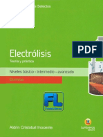 Temas Selectos - Electrólisis-BN