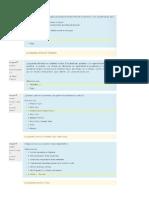 Quiz y Parcial Organización y Metodos