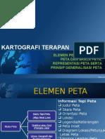 Elemen Peta