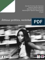 Áfricas - Franz Fanon