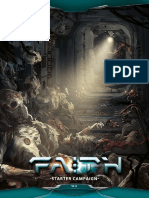 En FAITH Starter Adventure