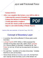 1-Concept of Boundary Layer-2013