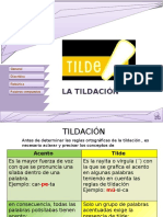 Tildacionn