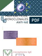 Profilácticos y Anticuerpos Monoclonales2