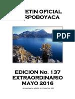 BOLETIN-OFICIAL-N°-137-EXTRAORDINARIO-MAYO-2016