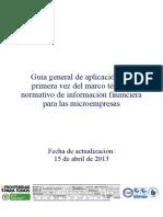 Guia Implementacion Por Primera Vez Microempresas COLGADA en PAGINA2