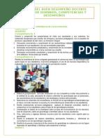 Matriz Del MBDD