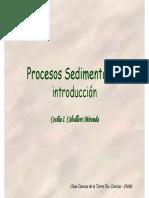 34a-Procesos Sedimentarios.pdf