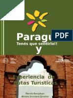 Paraguay 2017