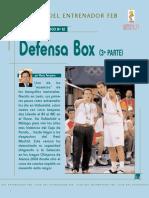 Reportaje Tecnico Nro. 12 - Defensa Box (3a. Parte)