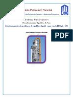 Solución numérica de problemas de equilibrio liquido vapor con la TI Nspire CAS.pdf