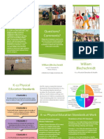 william blechschmidt k-12 pe brochure