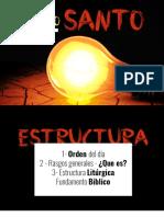 Sabado Santo - Anafora - Por Cristina - Cortes