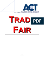 English for Practice Firm Trade Fair