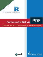 Community Risk Assessment Guide v1.1