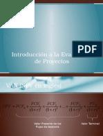 10.1. Evaluación Proyectos