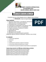 Semirario de Agronegocios Mexico