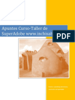 Manual Superadobe Inchisab