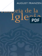 Franzen, August - Historia de la Iglesia.pdf