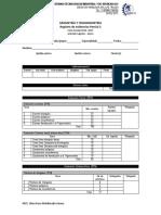 Registro de Tareas p2