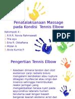 PPT Massage