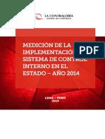 CGR - 2015 - Medicion SCI
