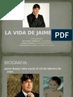 La Vida de Jaime Bayly