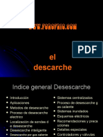 EL DESESCARCHE Www.forofrio.com