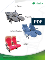Harita Systems - Bus Seating