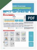 OSS Information Gateway 2016 Issue 02 (U2000 Poster U2000 Overview V200R016C10)