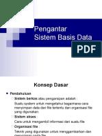 engantar_   BasisData