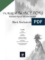 Wurm - Black Machairodus